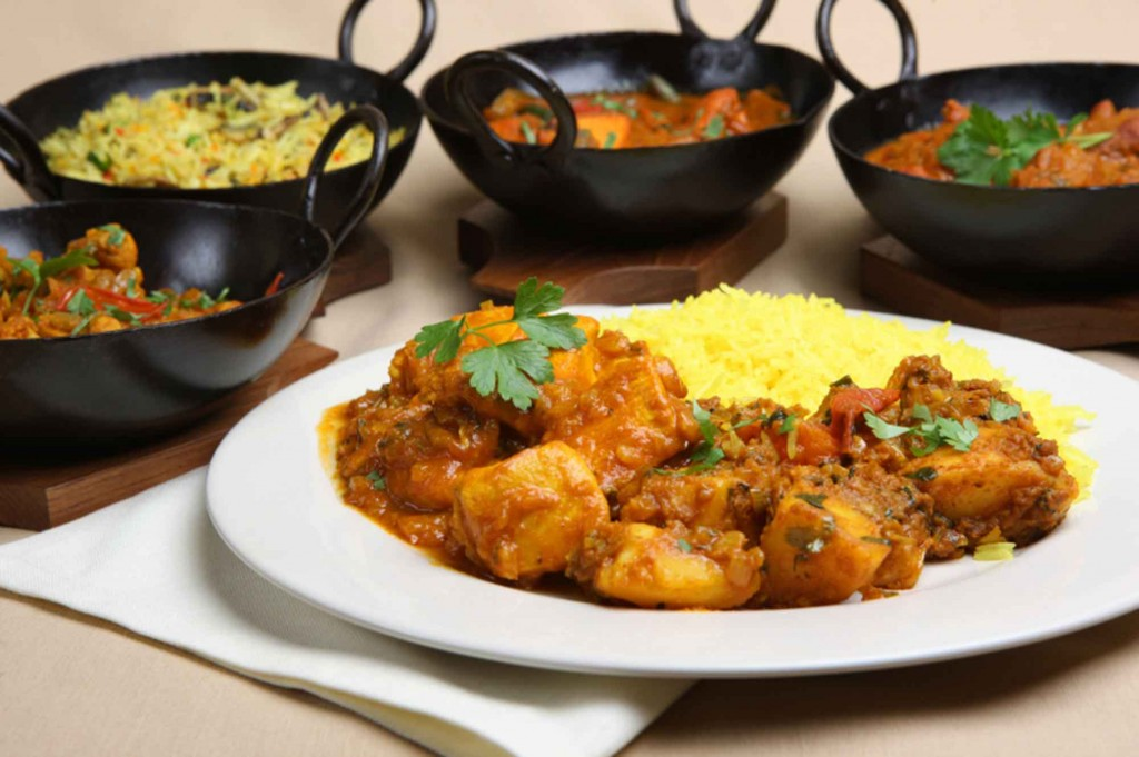Sagar Indian Takeaway in Knowle, Bristol our authentic dishes